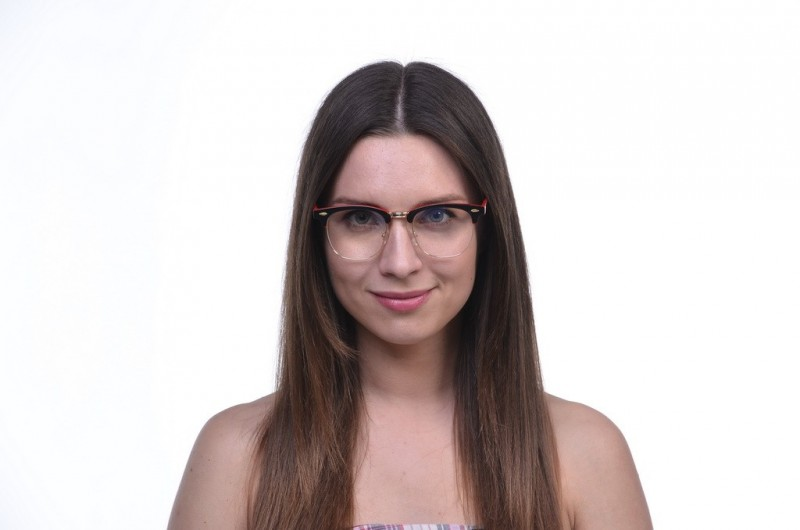 Имиджевые очки 8202im, фото 4