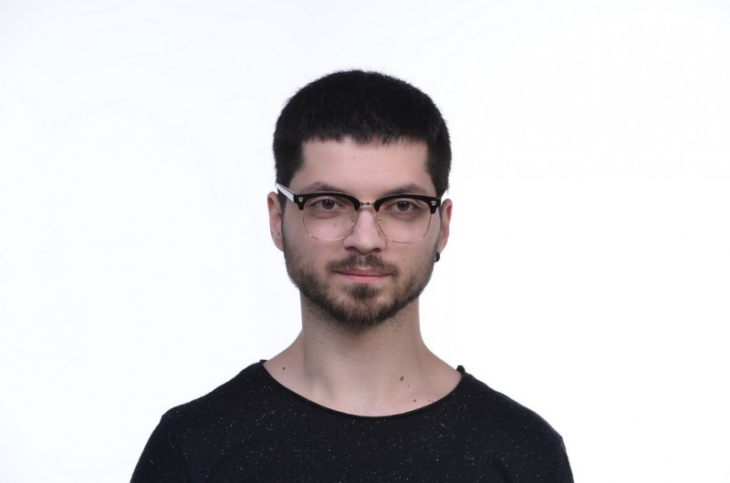 Имиджевые очки 859c4, фото 5