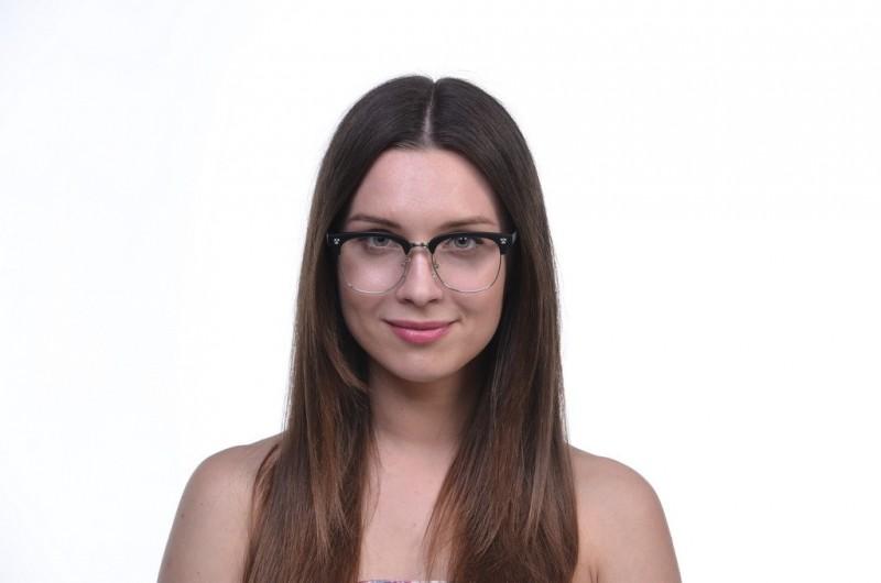 Имиджевые очки 859c2, фото 4