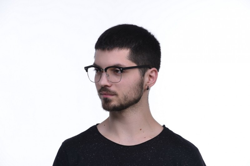 Имиджевые очки 859c2, фото 6