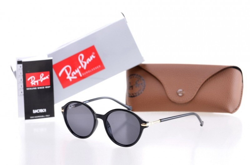 Ray Ban Round Metal 8415c3, фото 30
