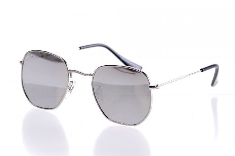 Ray Ban Round Metal 3548w3277, фото 1