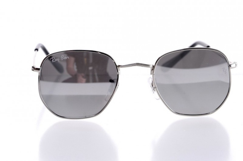 Ray Ban Round Metal 3548w3277, фото 2