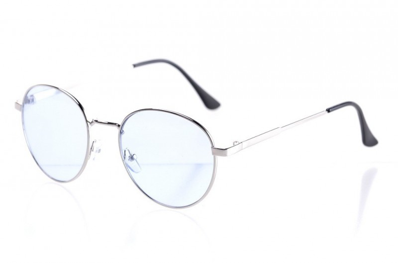 Ray Ban Round Metal 8144blue, фото 1