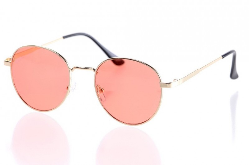 Ray Ban Round Metal 8144orange, фото 1