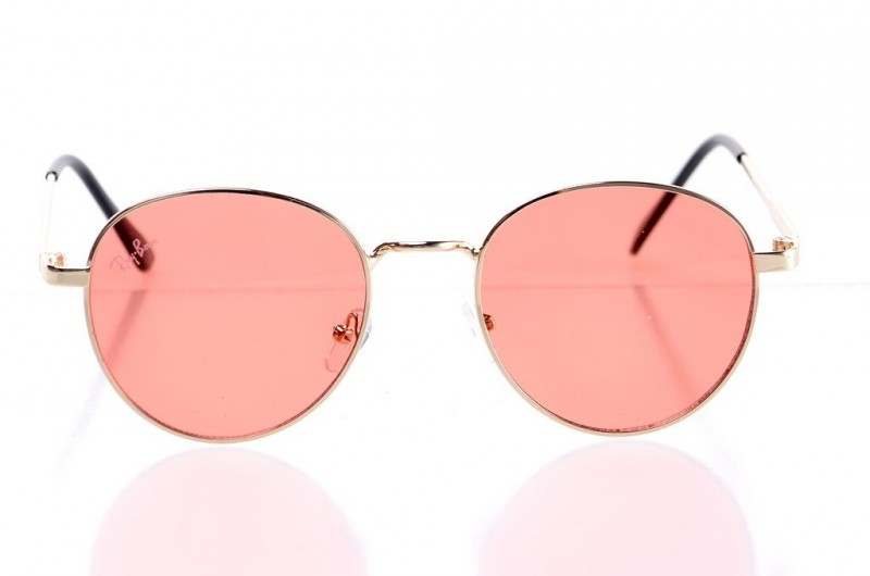 Ray Ban Round Metal 8144orange, фото 2