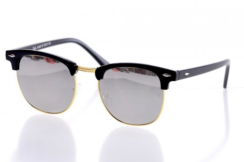 Ray Ban Clubmaster 3016z-g, фото 1