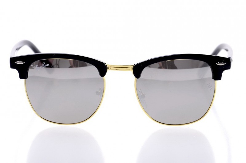 Ray Ban Clubmaster 3016z-g, фото 2