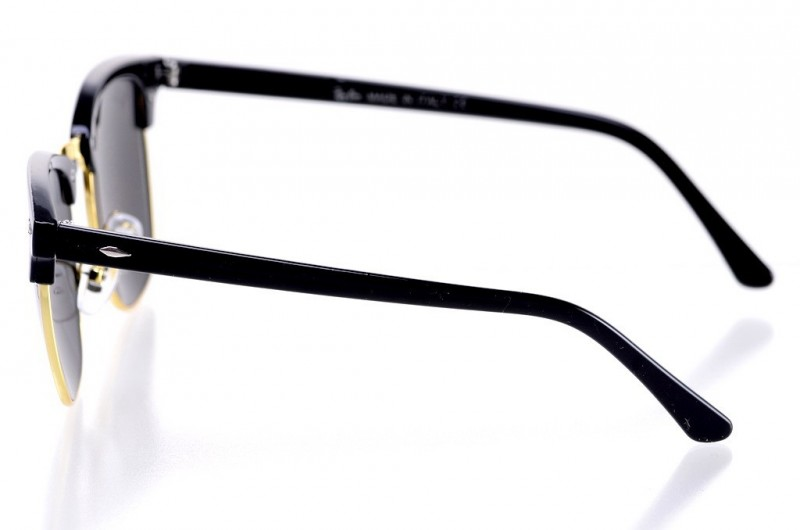 Ray Ban Clubmaster 3016z-g, фото 3