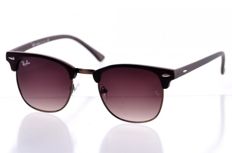 Ray Ban Clubmaster 3016c8, фото 1