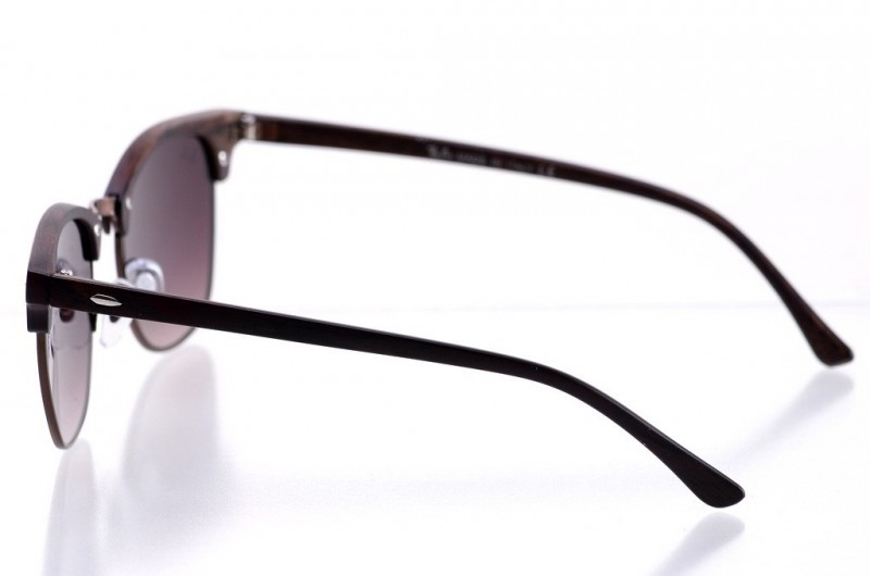Ray Ban Clubmaster 3016c8, фото 3