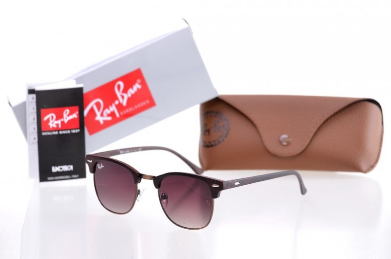 Ray Ban Clubmaster 3016c8, фото 30