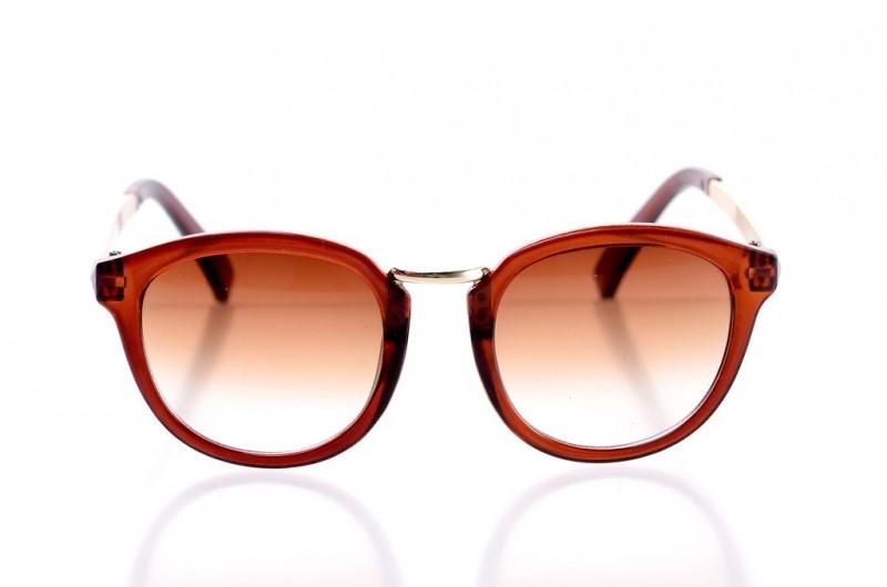 Детские очки 1009br, фото 1