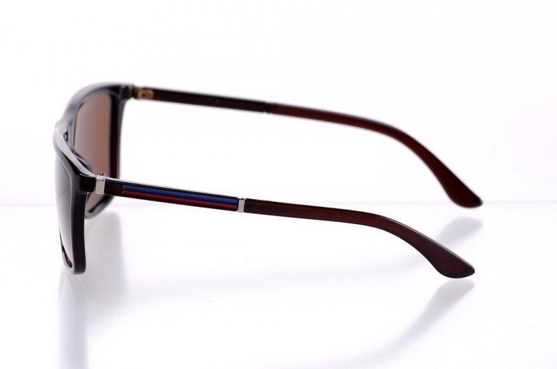 Мужские очки  2019 года 5014brown-M, фото 2