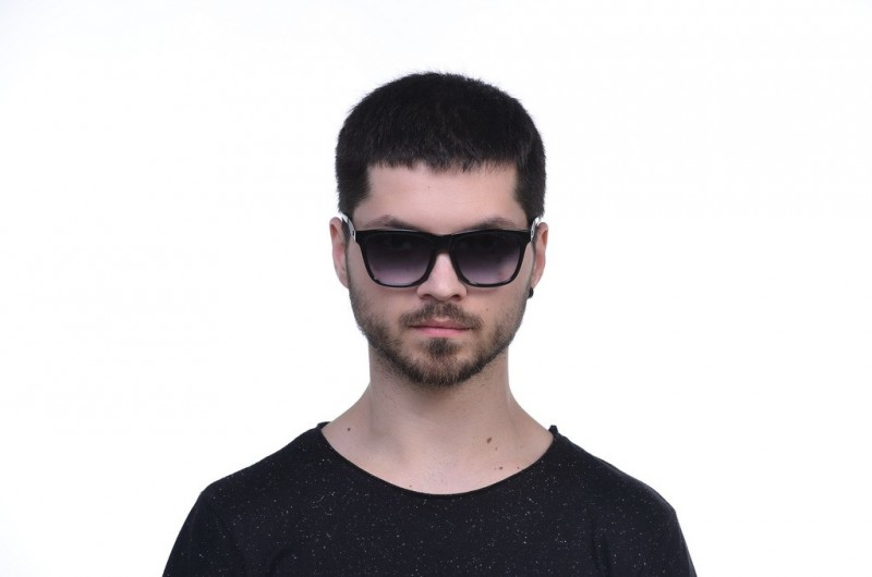 Мужские очки  2021 года 1886c2-M, фото 3