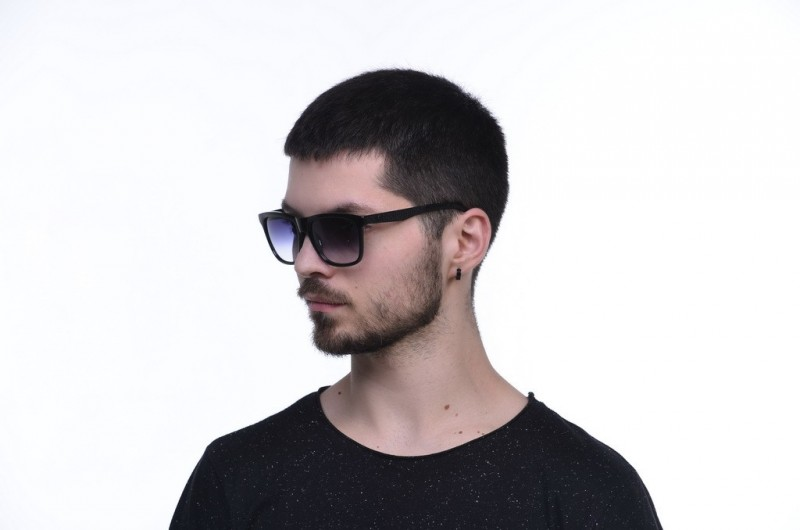 Мужские очки  2021 года 1886c2-M, фото 4