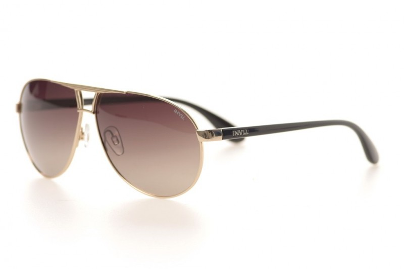 Мужские очки Invu T1402C, фото 30