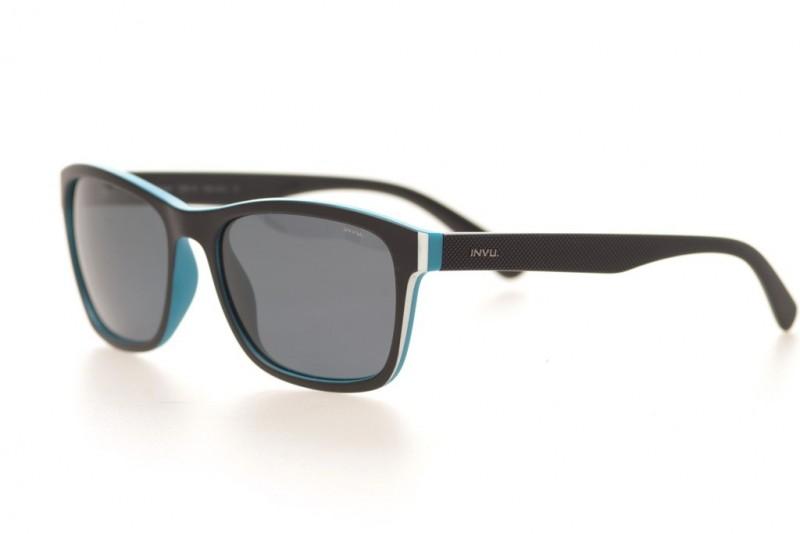 Мужские очки Invu T2501B, фото 30