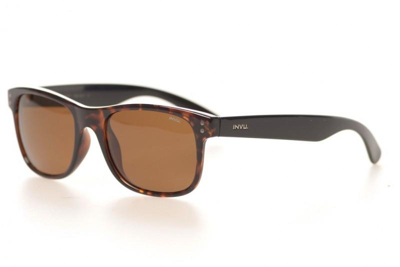 Мужские очки Invu T2412C, фото 30