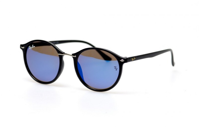 Ray Ban Round Metal 4242-601-s55, фото 1