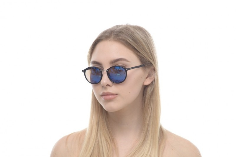 Ray Ban Round Metal 4242-601-s55, фото 5