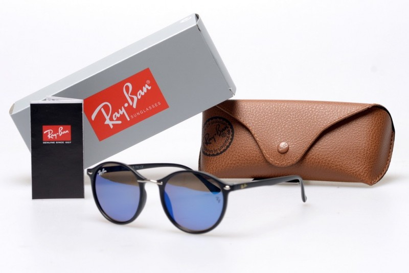 Ray Ban Round Metal 4242-601-s55, фото 30