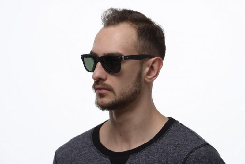 Мужские очки  2020 года 7820c2green, фото 4