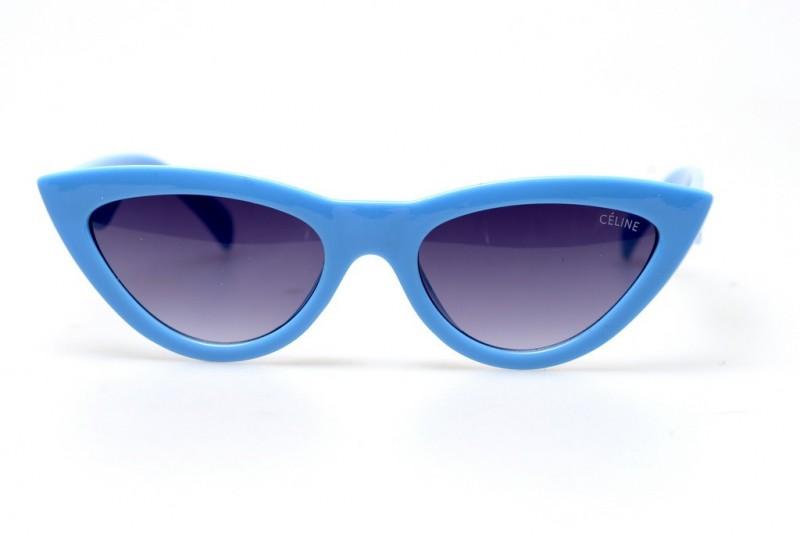 Женские очки 2021 года 3912blue, фото 1