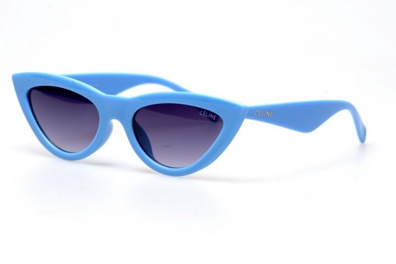 Женские очки 2021 года 3912blue, фото 30