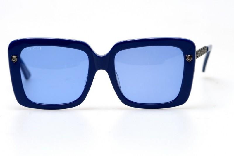 Женские очки Gucci 0216-002, фото 1