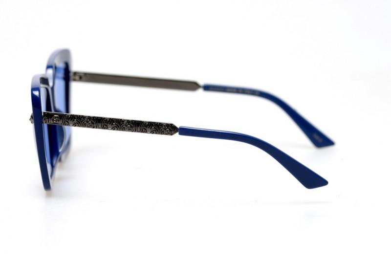 Женские очки Gucci 0216-002, фото 2