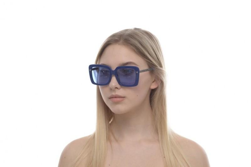 Женские очки Gucci 0216-002, фото 4
