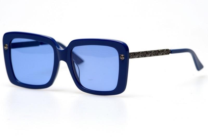 Женские очки Gucci 0216-002, фото 30