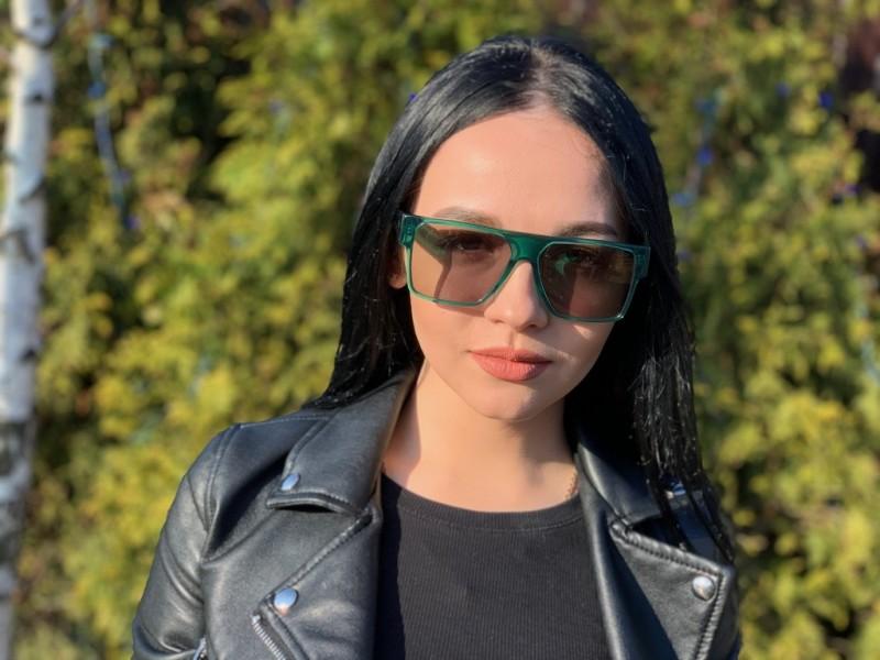 Женские очки Christian Dior 807ot, фото 6