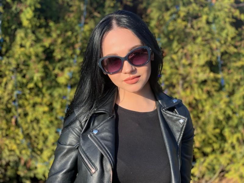 Женские очки Bvlgari 8079c1272, фото 6