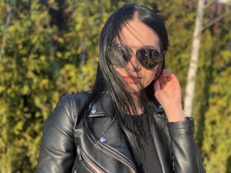 Женские очки Chloe 121s-746-W, фото 6