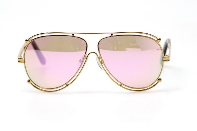 Женские очки Chloe 121s-744-W, фото 1