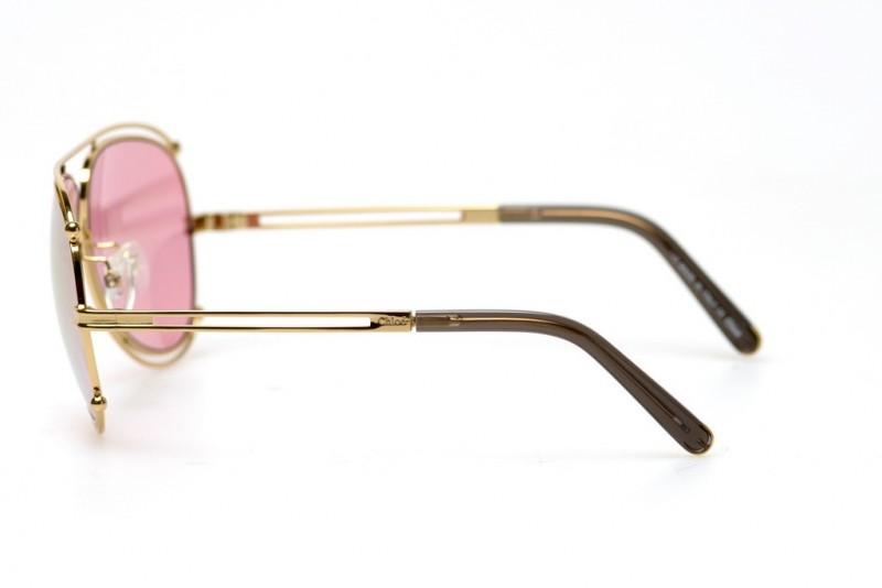 Женские очки Chloe 121s-744-W, фото 2