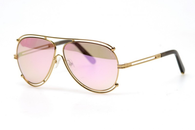 Женские очки Chloe 121s-744-W, фото 30