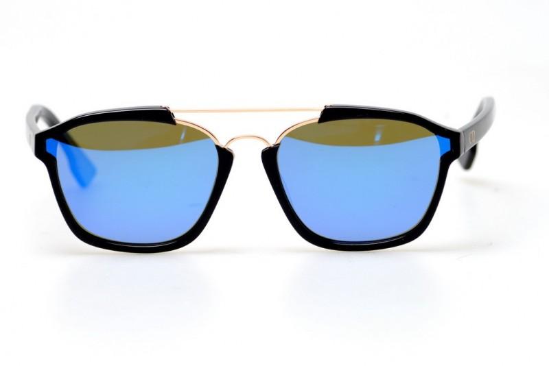 Женские очки Christian Dior abstract-blue-W, фото 1