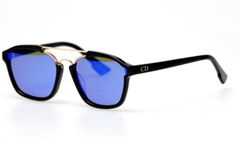 Женские очки Christian Dior abstract-blue-W, фото 30