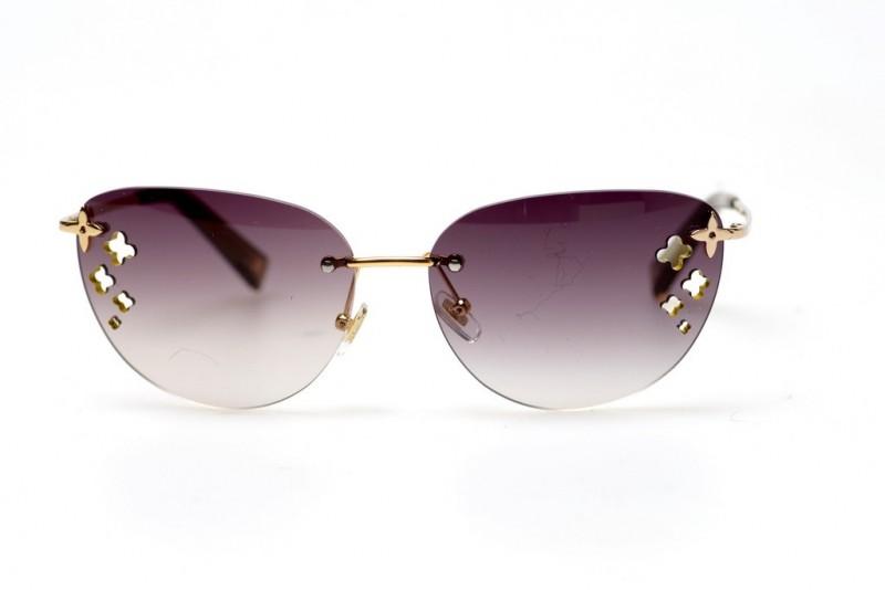 Женские очки Louis Vuitton 0051br, фото 1