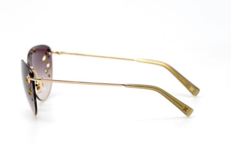 Женские очки Louis Vuitton 0051br, фото 2