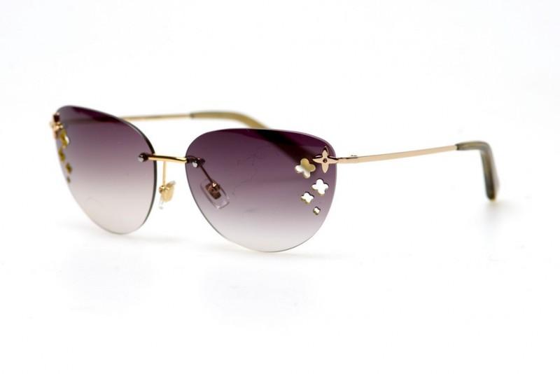 Женские очки Louis Vuitton 0051br, фото 30