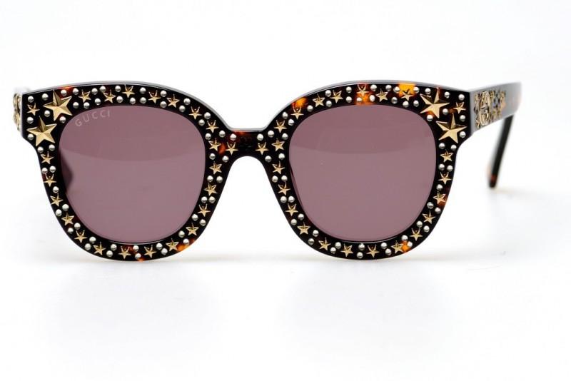 Женские очки Gucci 0116-003, фото 1