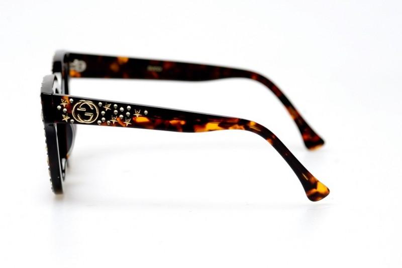 Женские очки Gucci 0116-003, фото 2