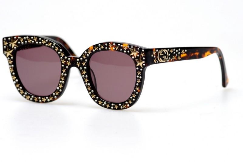 Женские очки Gucci 0116-003, фото 30