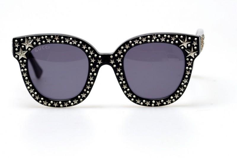 Женские очки Gucci 0116-002, фото 1