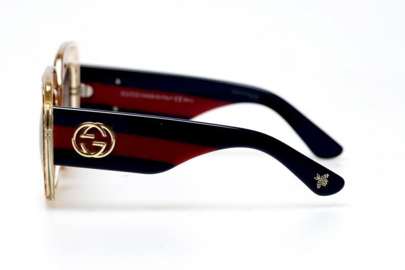 Женские очки Gucci 3862-m07rs, фото 2