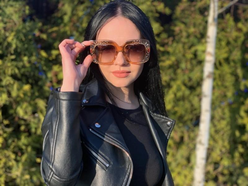 Женские очки Gucci 3862-m07rs, фото 6